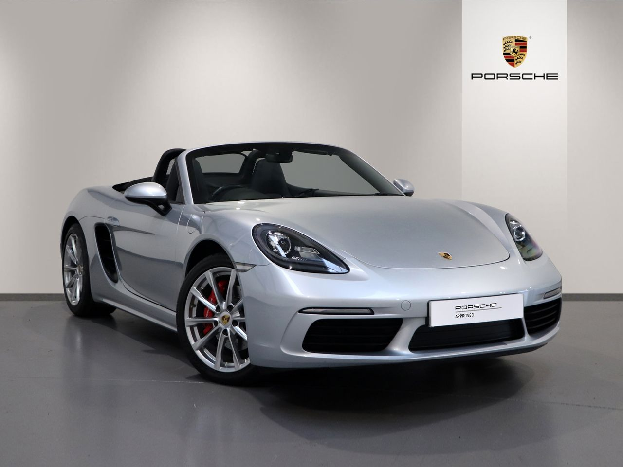 718 (982) BOXSTER S PDK