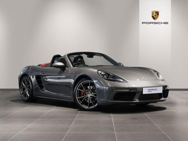 718 (982) BOXSTER