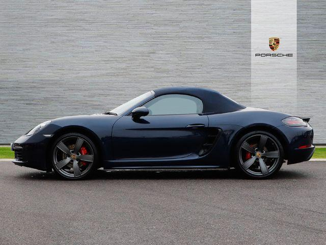 718 (982) BOXSTER S PDK (10) image 08