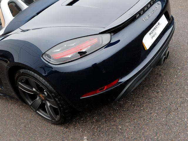 718 (982) BOXSTER S PDK (10) image 16