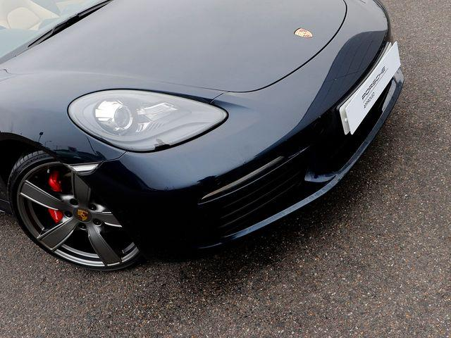 718 (982) BOXSTER S PDK (10) image 15