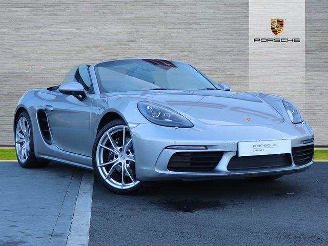 718 (982) BOXSTER PDK