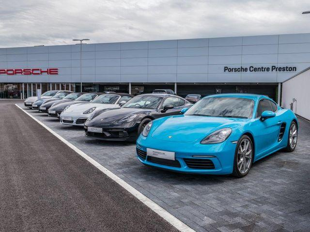 718 (982) BOXSTER T