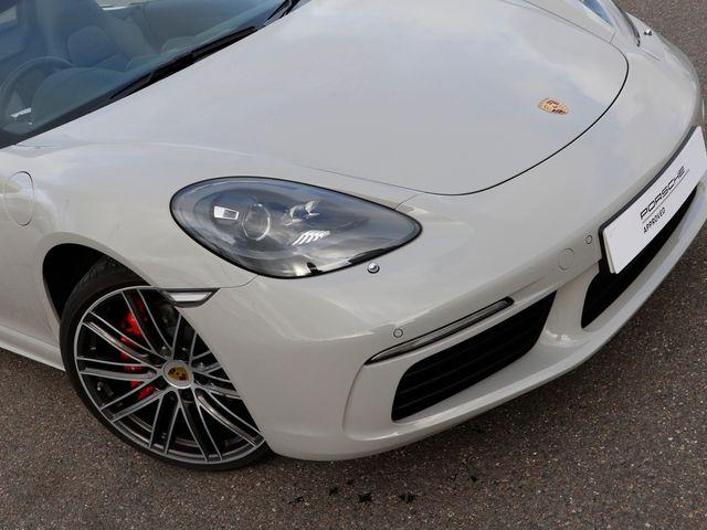 718 (982) BOXSTER S PDK (11) image 17
