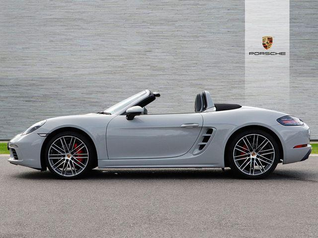 718 (982) BOXSTER S PDK (11) image 05
