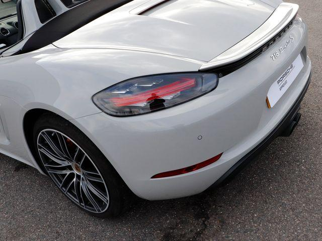 718 (982) BOXSTER S PDK (11) image 18