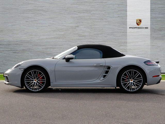 718 (982) BOXSTER S PDK (11) image 08