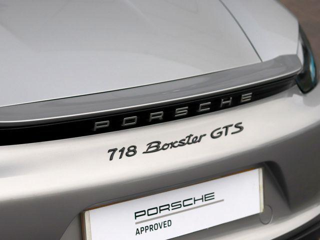 718 (982) BOXSTER GTS PDK (5) image 18