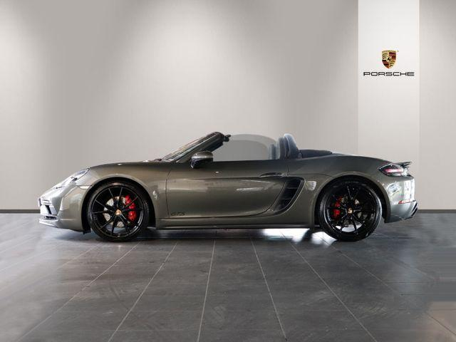 718 (982) BOXSTER GTS image 05