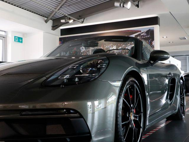 718 (982) BOXSTER GTS image 11