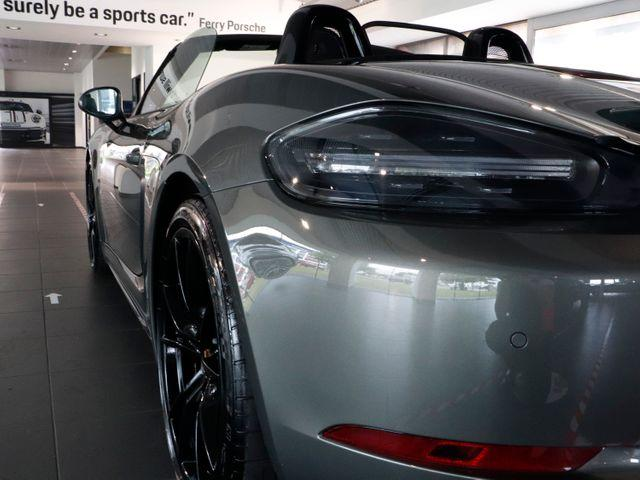 718 (982) BOXSTER GTS image 16