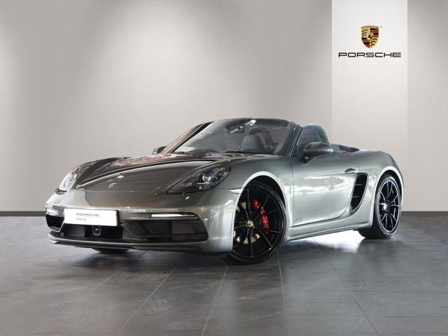 718 (982) BOXSTER GTS image 09