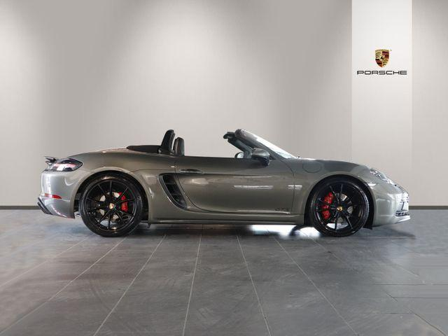718 (982) BOXSTER GTS image 08