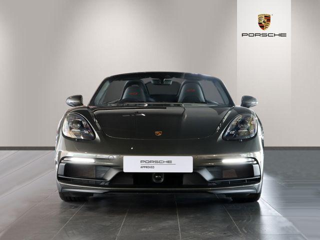 718 (982) BOXSTER GTS image 06