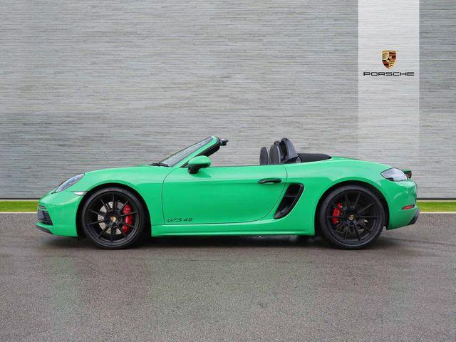 718 (982) BOXSTER GTS (1) image 05