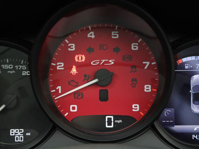 718 (982) BOXSTER GTS (1) image 11