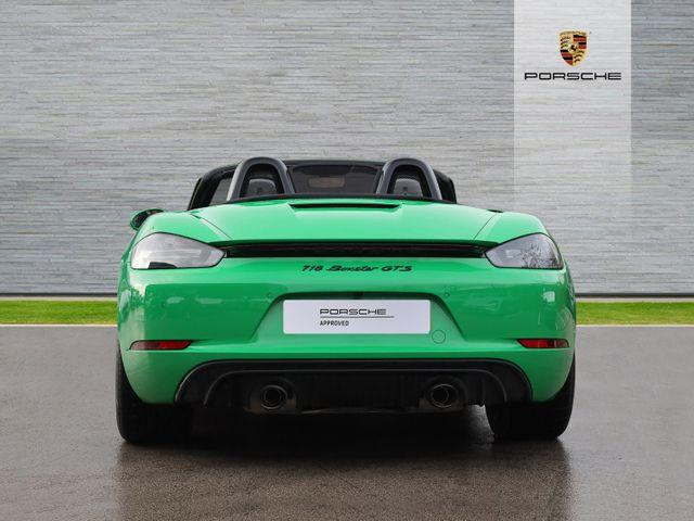 718 (982) BOXSTER GTS (1) image 07