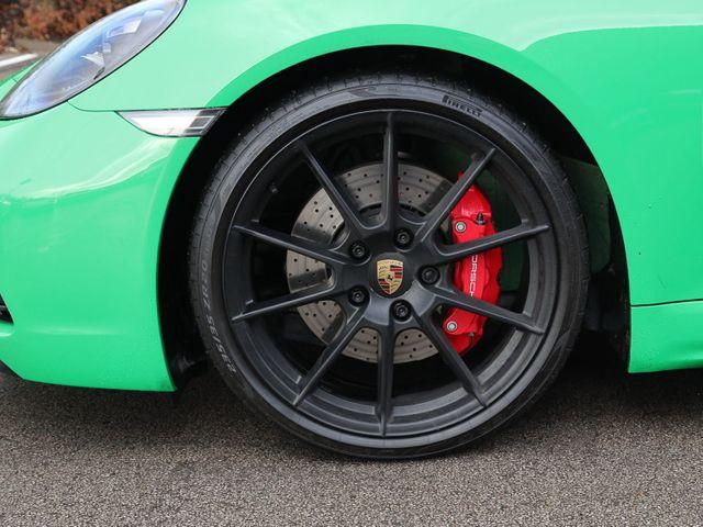 718 (982) BOXSTER GTS (1) image 04