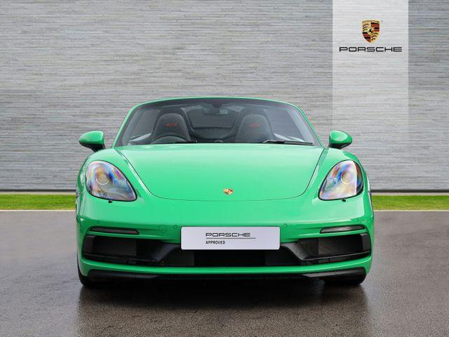 718 (982) BOXSTER GTS (1) image 06