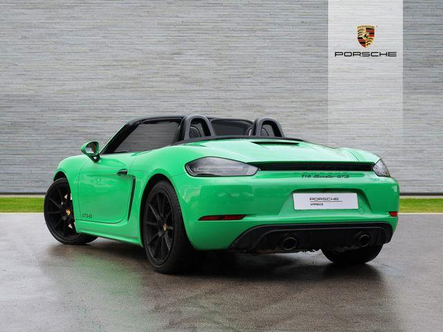 718 (982) BOXSTER GTS (1) image 02
