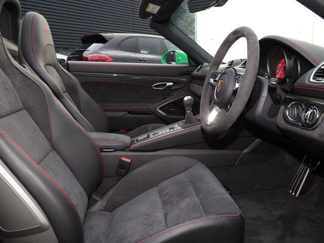 718 (982) BOXSTER GTS (1) image 08
