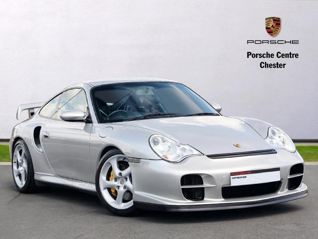 911 (996) GT2
