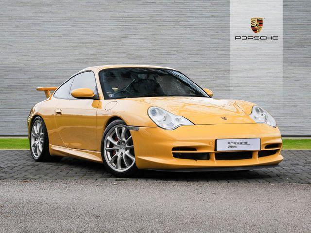 911 (996) GT3 image 01