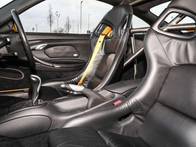 911 (996) GT3 image 08