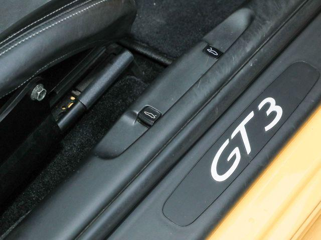 911 (996) GT3 image 14