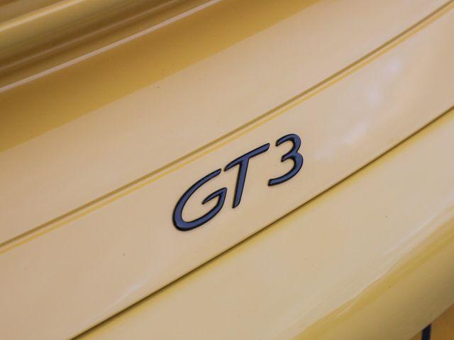 911 (996) GT3 image 10