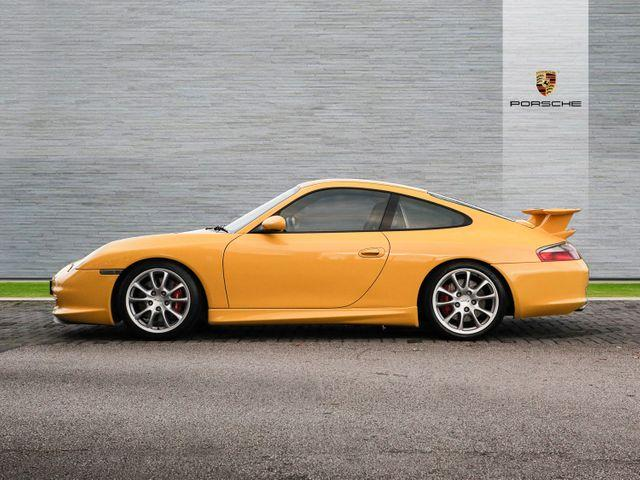911 (996) GT3 image 05