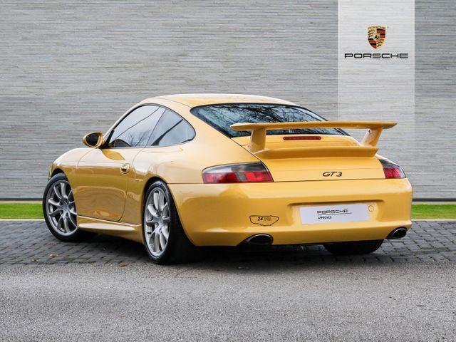 911 (996) GT3 image 02