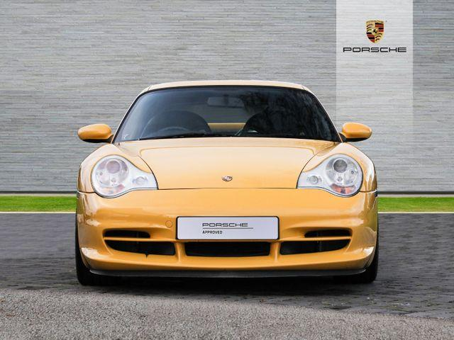 911 (996) GT3 image 06
