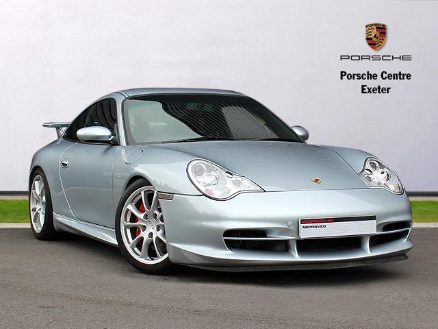 911 (996) GT3