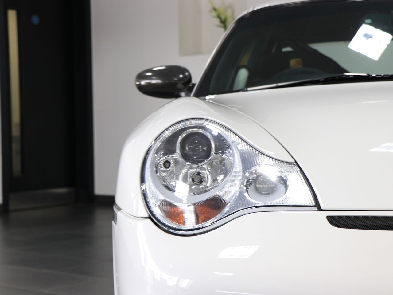 911 (996) GT3 RS image 39