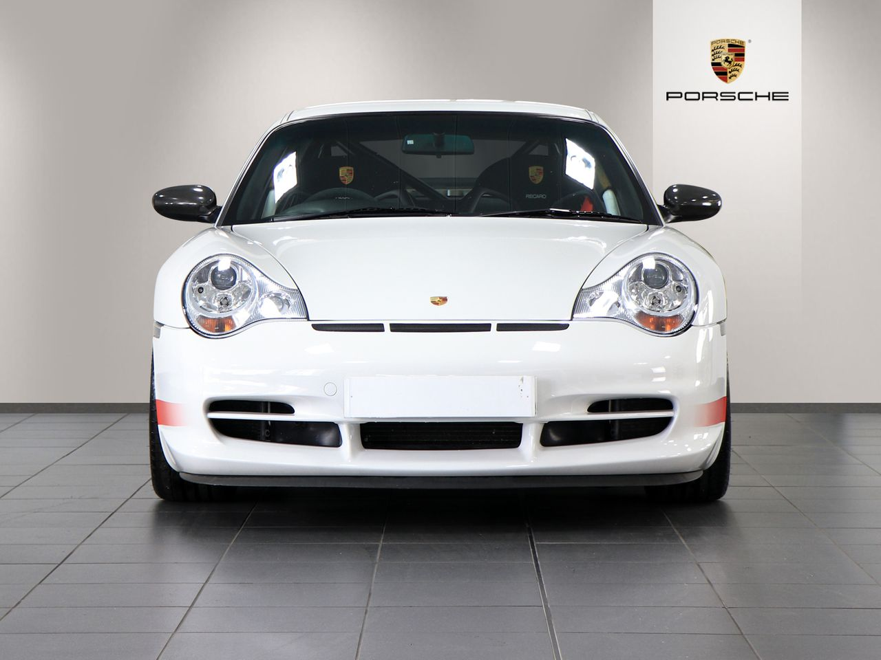 911 (996) GT3 RS image 06