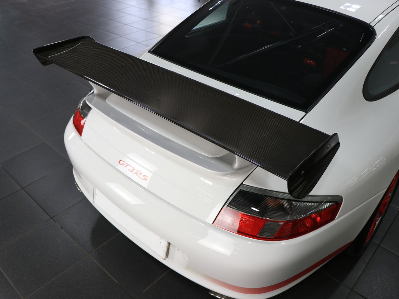 911 (996) GT3 RS image 43