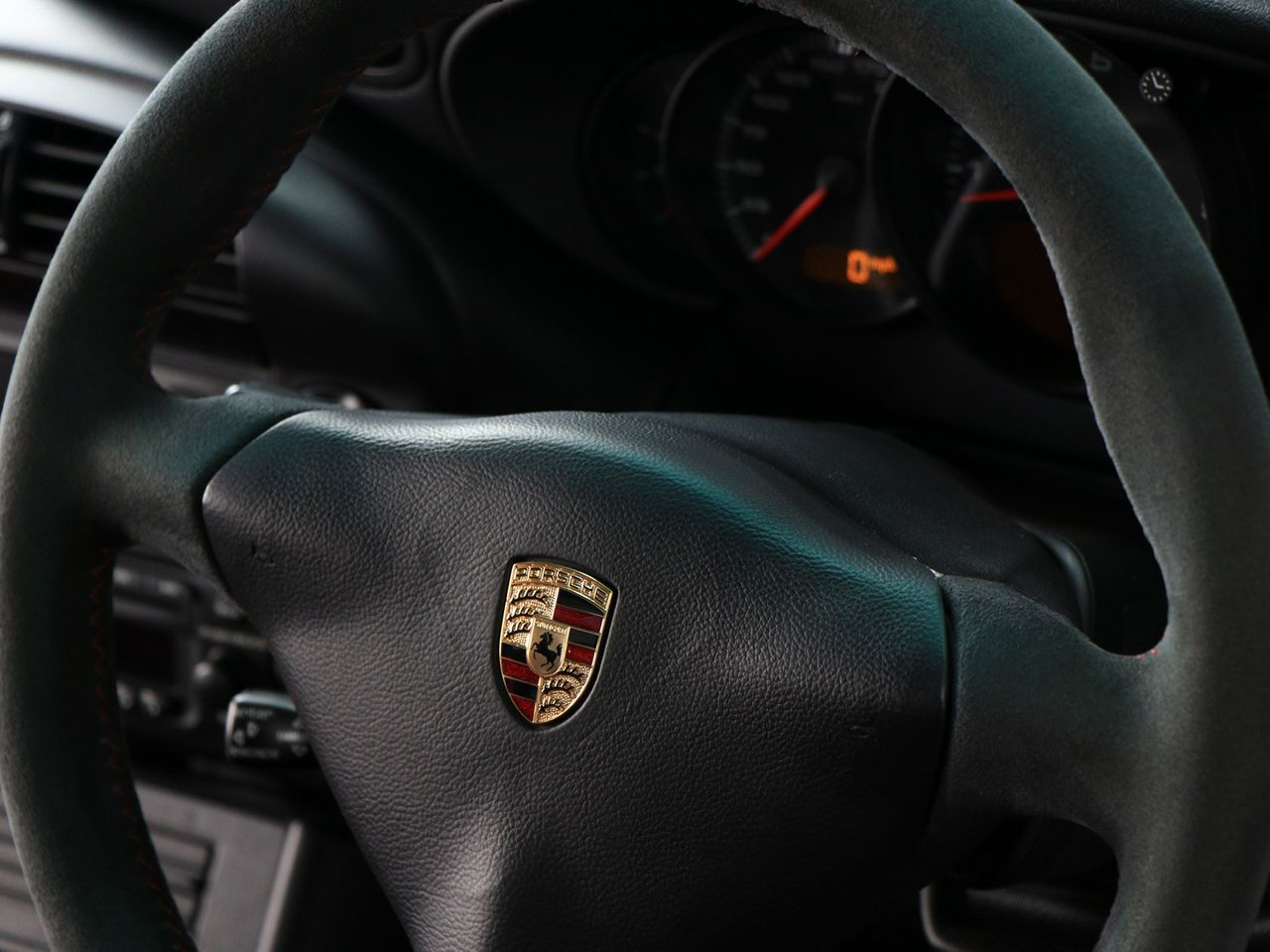 911 (996) GT3 RS image 19