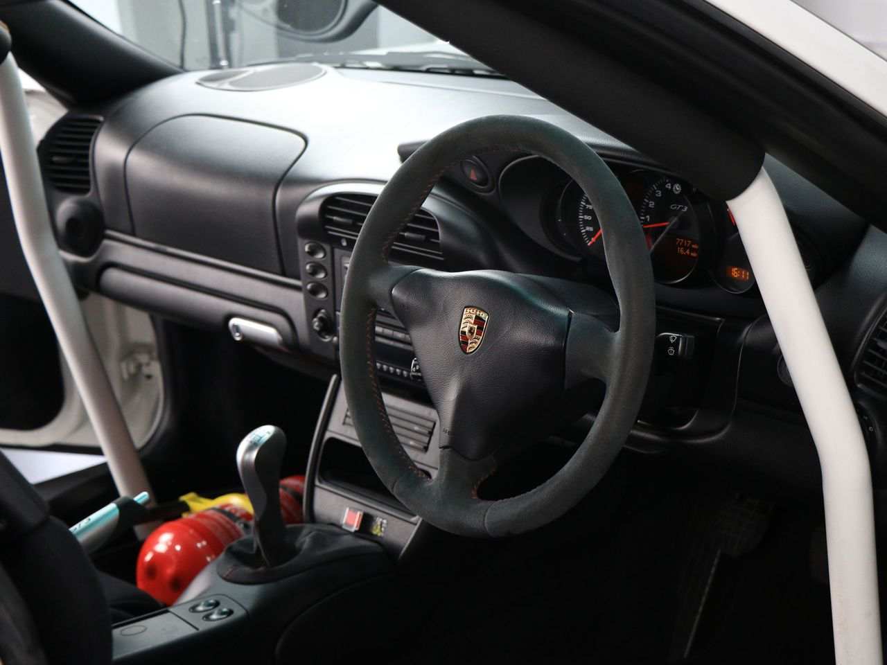 911 (996) GT3 RS image 09