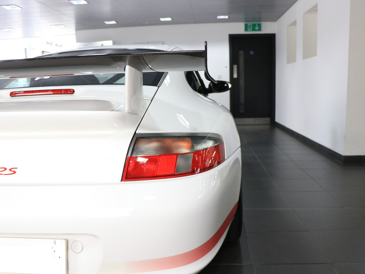 911 (996) GT3 RS image 45