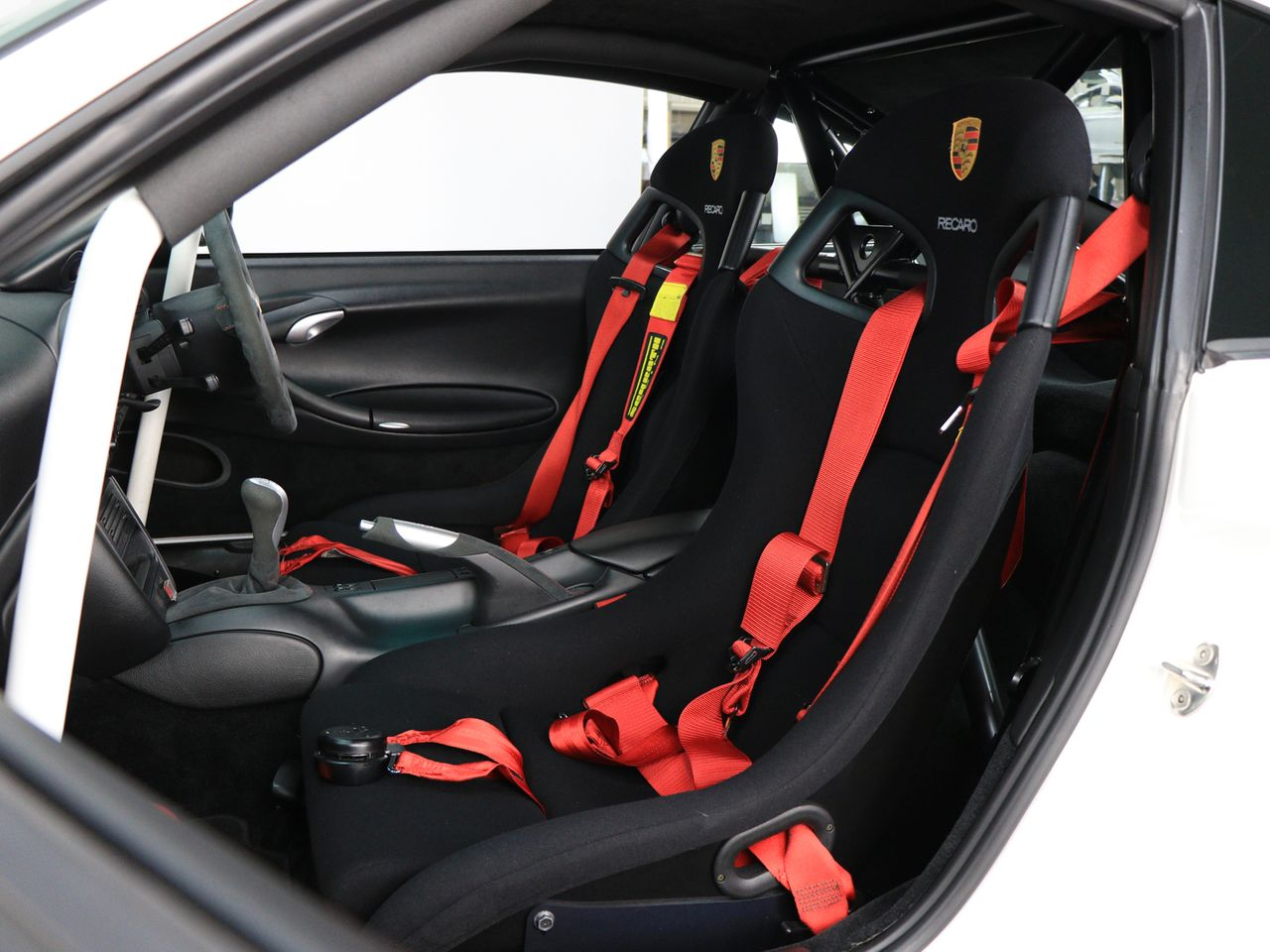 911 (996) GT3 RS image 10