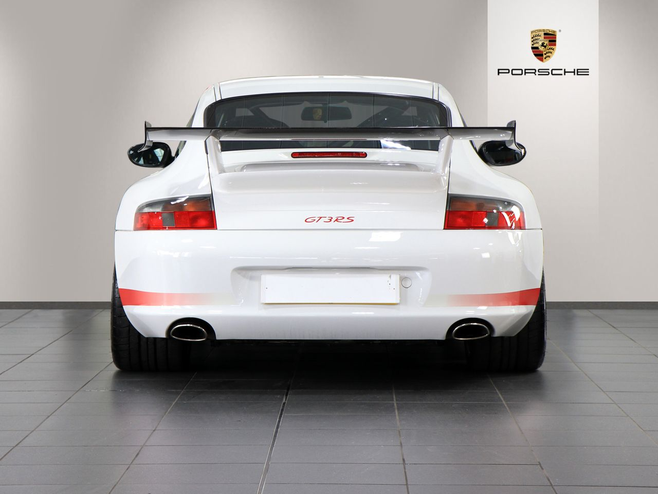 911 (996) GT3 RS image 07