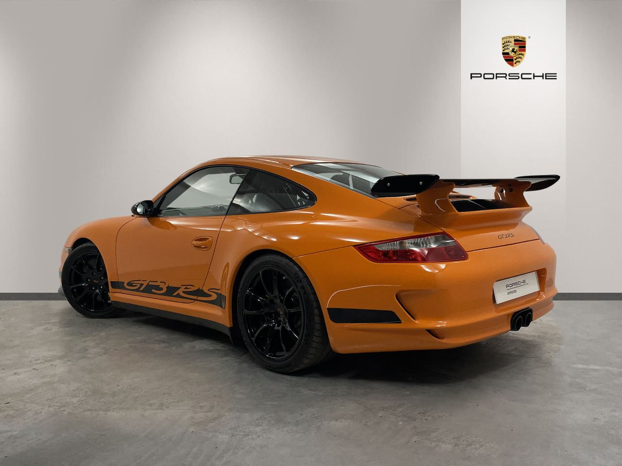 911 (997) GT3 RS image 02