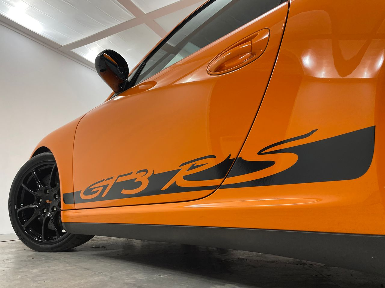 911 (997) GT3 RS image 23