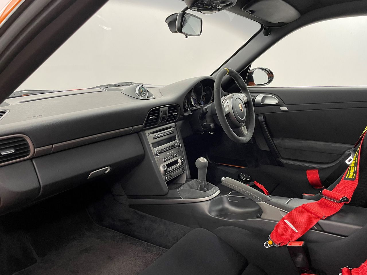 911 (997) GT3 RS image 03