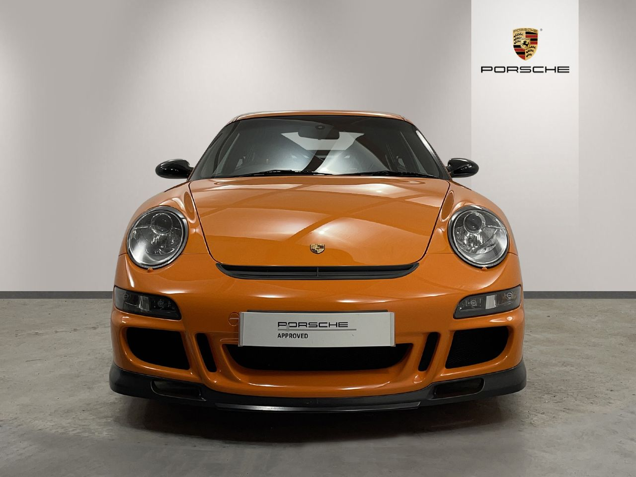 911 (997) GT3 RS image 06