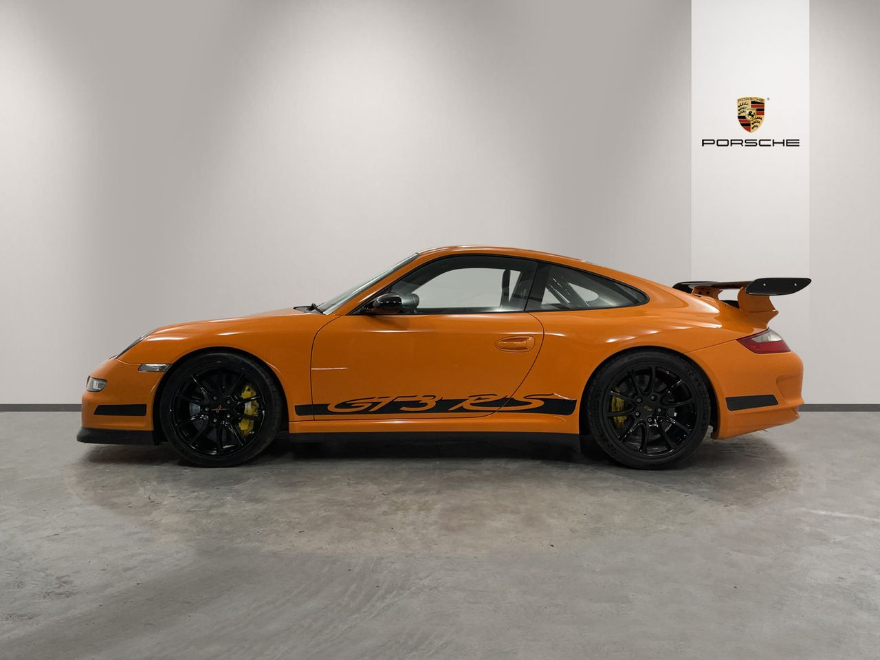 911 (997) GT3 RS image 05