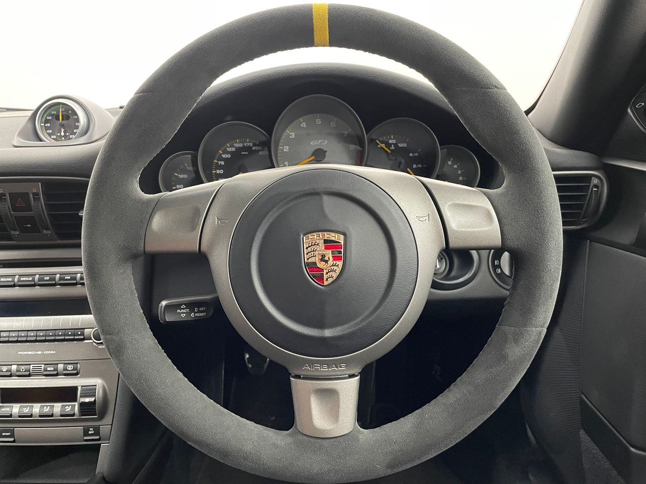 911 (997) GT3 RS image 09