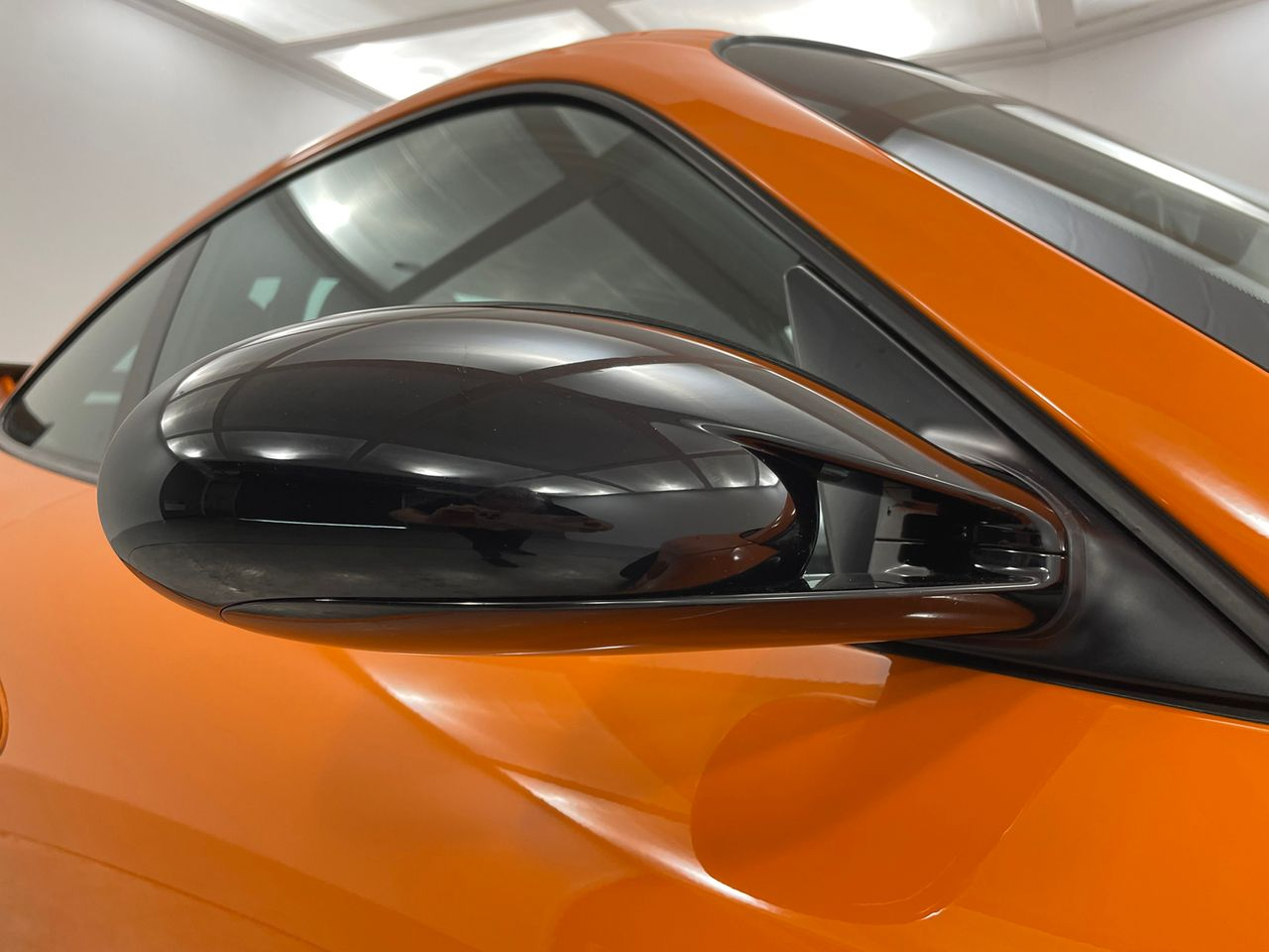 911 (997) GT3 RS image 22