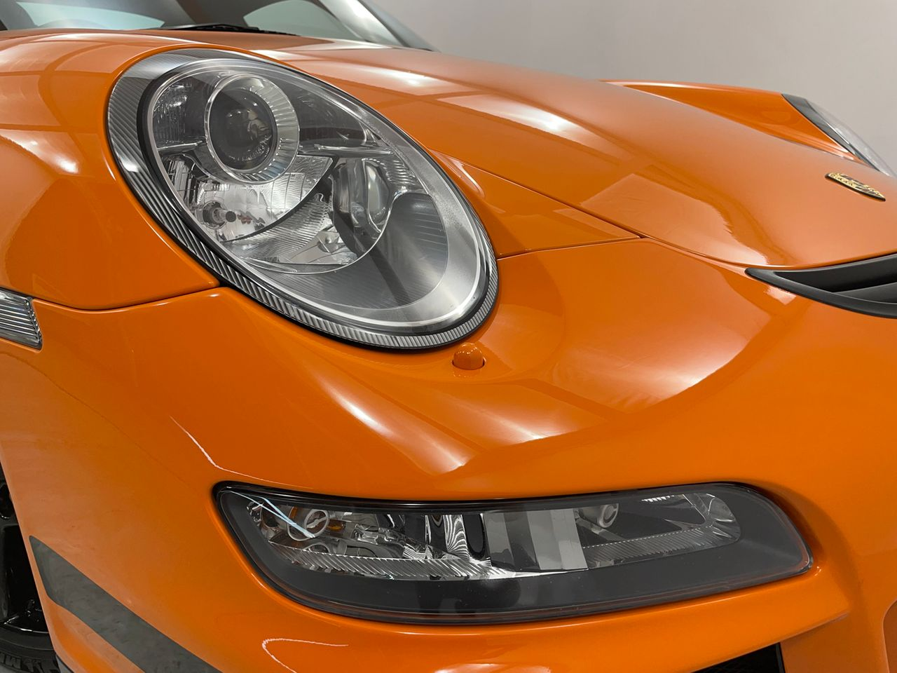 911 (997) GT3 RS image 25